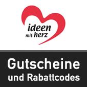 Ideen mit Herz Rabattcode und Ideen mit Herz Gutschein 9